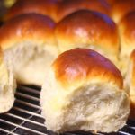 Incredible Soft Bread Rolls.
