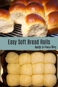 pin for soft bread rolls