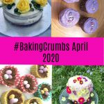 baking crumbs april 2020